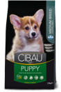 cibau chiot medium